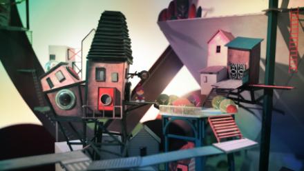 Vid�o : Lumino City - Trailer officiel