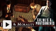Sherlock Holme : Crimes & Punishments - La justice et la morale