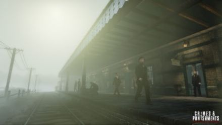 Vid�o : Sherlock Holmes Crimes & Punishments : Lieux visités