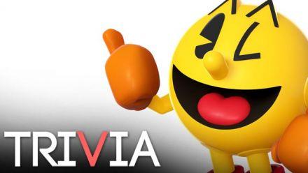 Vid�o : TRIVIA : La blague vulgaire qui a donné son nom à Pac-Man