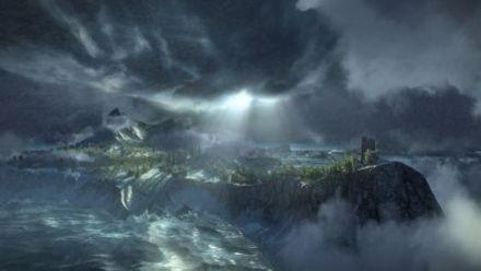 vid�o : The Witcher 3 - Vidéo de gameplay sur PS4