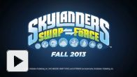 Vid�o : Skyladers Swap Force - Teaser 1