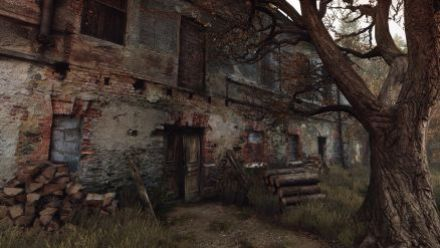 Vid�o : The Vanishing of Ethan Carter - Trailer Gamescom 2014