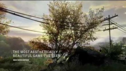 Vid�o : The Vanishing of Ethan Carter - A Month Later