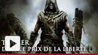vidéo : Assassin's Creed 4 - Le Prix de la Liberté