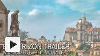 Assassin's Creed IV Black Flag : Horizon Trailer