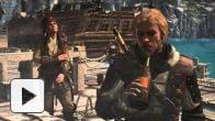 Assassin's Creed IV Black Flag - Trailer de lancement VO