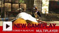 Assassin's Creed IV Black Flag : Gameplay Multi