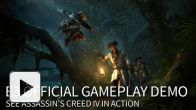 Assassin's Creed IV Black Flag : E3 2013 In-Game Demo