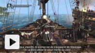 AC IV Black Flag : 7 minutes de gameplay commentée en VOSTFR