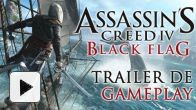 Assassin's Creed IV : Black Flag : vidéo de gameplay FR