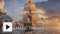 vidéo : Assassin's Creed IV Black Flag : E3 Cinematic Trailer