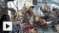 Assassin's Creed 4 : le poster de Todd McFarlane en vidéo