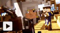 Assassin's Creed IV Black Flag : Minecraft Animation