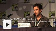 Assassin's Creed IV Black flag : Comic-Con Panel