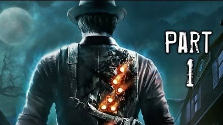 vid�o : Murdered : Soul Suspect - 25 premières minutes