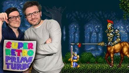 Vid�o : Super Retro Prime Turbo : Voici ActRaiser, jeu culte trop oublié de la Super Nintendo !
