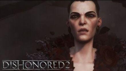 Vidéo : Dishonored 2 : Launch Trailer