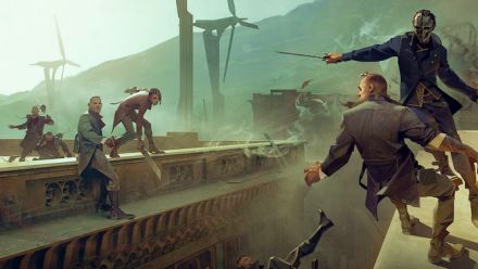 Vid�o : Dishonored 2 explique ses styles en vidéo