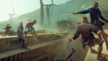 Vidéo : Dishonored 2 explique ses styles en vidéo