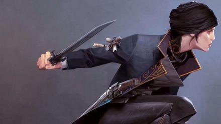 Dishonored 2 : carnet de développeurs sur Emily Kaldwin