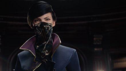 Dishonored II - annonce E3 2015