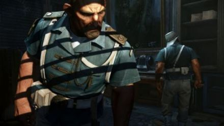 Dishonored 2 - Gameplay de l'E3 2016