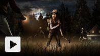 Vidéo : The Walking Dead : Saison 2 - Première bande annonce