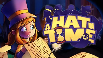 Humble Bundle présente A Hat in Time