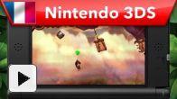 Vid�o : Donkey Kong Country Returns 3D : nouveau mode et date