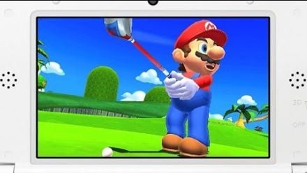 Vid�o : Mario Golf World Tour en long et en large