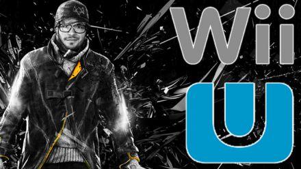 Vid�o : #GameblogLive : Julien s'infiltre dans Watch_Dogs Wii U