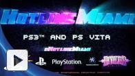 Hotline Miami - Trailer E3 2013