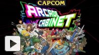 Vid�o : Capcom Arcade Cabinet : Retro Game Collection - Trailer