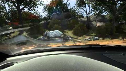 vidéo : DriveClub - Vidéo de la beta 1