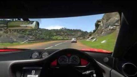 vidéo : DriveClub - Vidéo de la beta 4