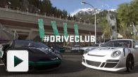 DriveClub PS4 Trailer (TGS 2013)