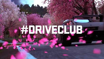 DriveClub : circuit de Goshodaira