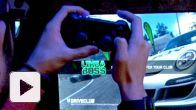 DriveClub sur PS4 : 3 minutes de gameplay