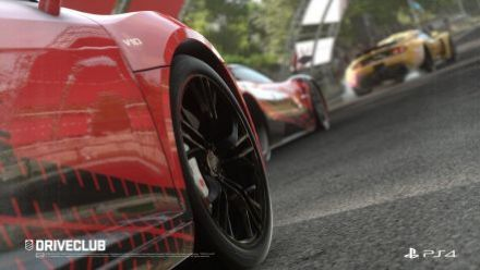 DriveClub : LIVE 2
