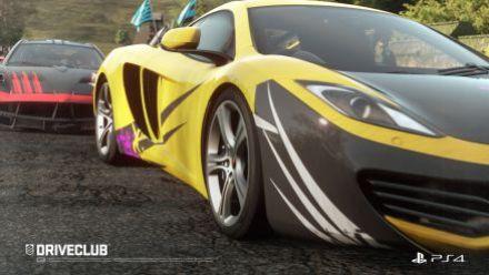 E3 2014 : DriveClub Trailer