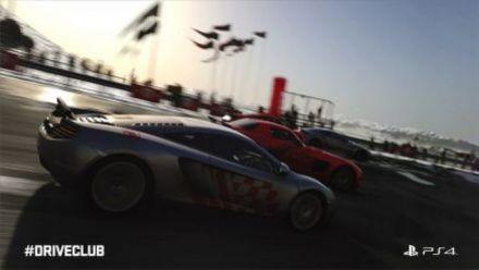 Vid�o : DriveClub : un véhicule en DLC et en vidéo incroyable