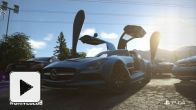PS4 : DriveClub, la Mercedes-Benz