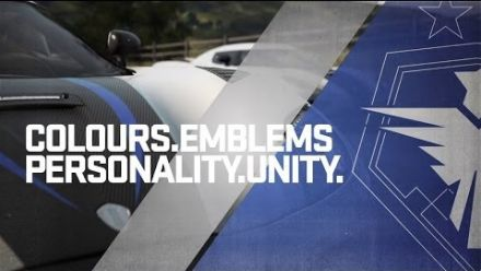 DriveClub - Brand Guidelines