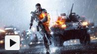 vid�o : Battlefield 4 - Paracel Storm Trailer