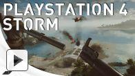 Battlefield 4 Playstation 4 Gameplay - Paracel Storm