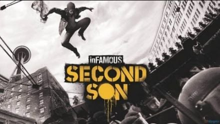 inFAMOUS Second Son : Emotion Capture