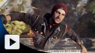 inFAMOUS : Second Son - Trailer E3 2013