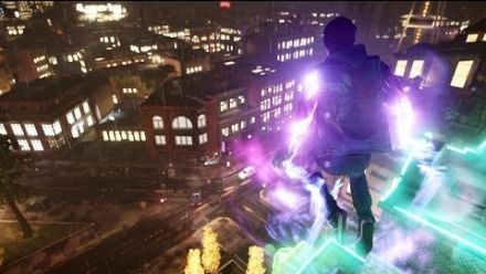 vidéo : inFAMOUS Second Son 15 Minutes of Footage