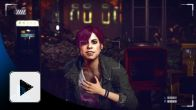 inFamous Second Son : trailer Gamescom 2013